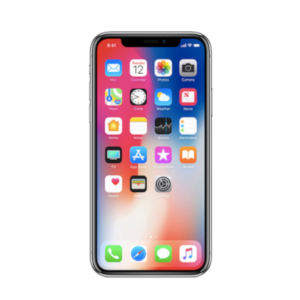 suojalasi iPhone X Xs