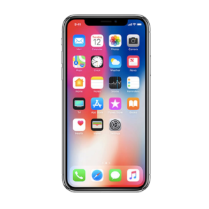 suojalasi iPhone Xr