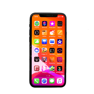 suojalasi iPhone 11